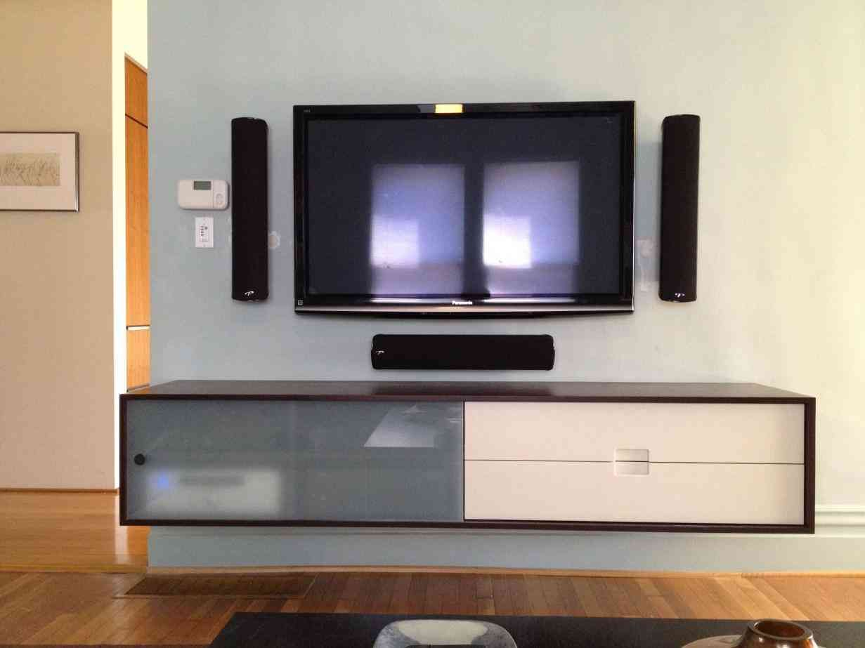 Home Theater Cabinet Designs Home Theater Cabinet Pinterest