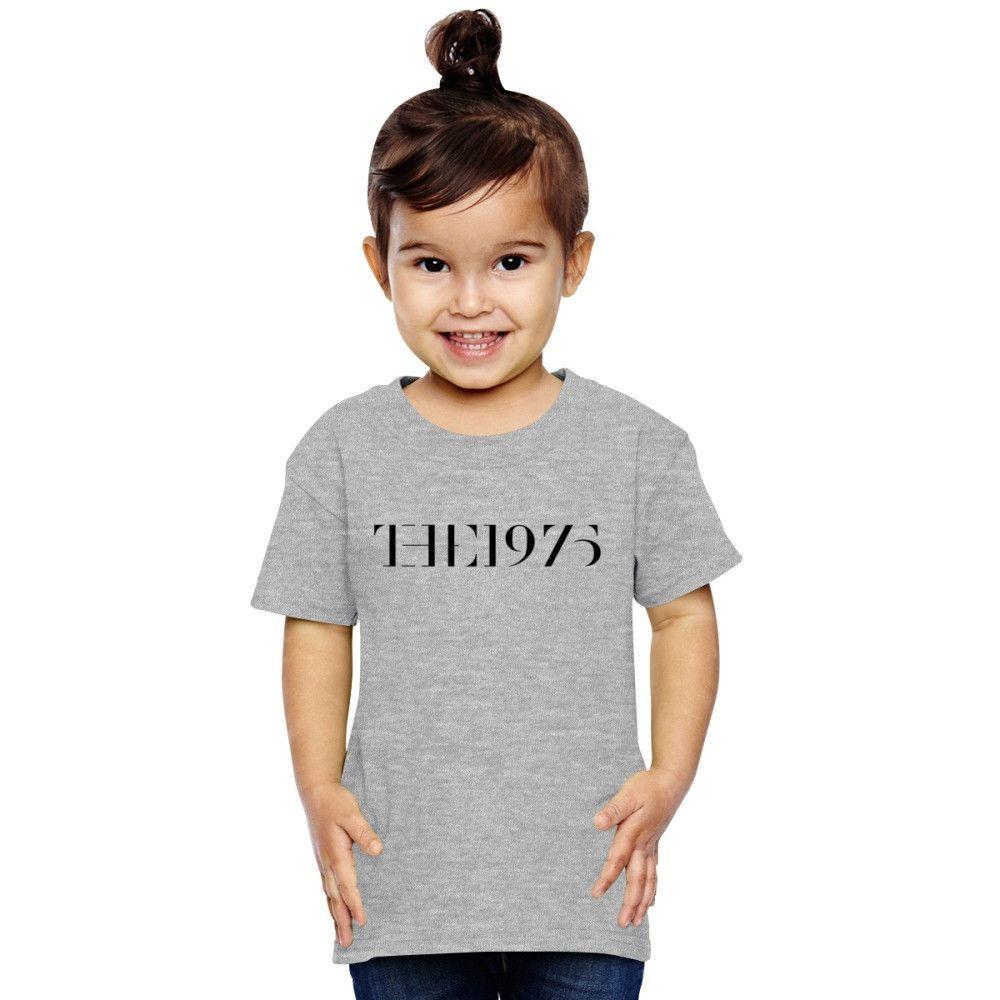 The 1975 Toddler T-shirt