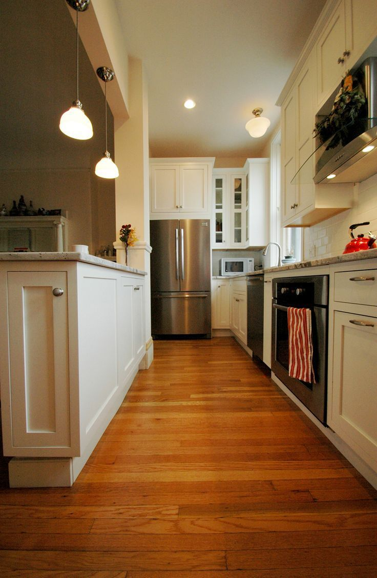 Galley Kitchen Remodel Ideas (Small Galley Kitchen Design, Makeovers, and Plans) #ikeagalleykitchen galley kitchen remodel ideas | galley kitchen remodel ideas layout | galley kitchen remodel ideas small | galley kitchen remodel ideas countertops | galley kitchen remodel ideas floor plans | Galley Kitchen Remodel Ideas | Galley Kitchen Remodel Ideas | #galley #kitchen #remodel Right now galley kitchens are prevalent in an apartment or small home. Galley kitchen remodel ideas must be efficient fo #ikeagalleykitchen