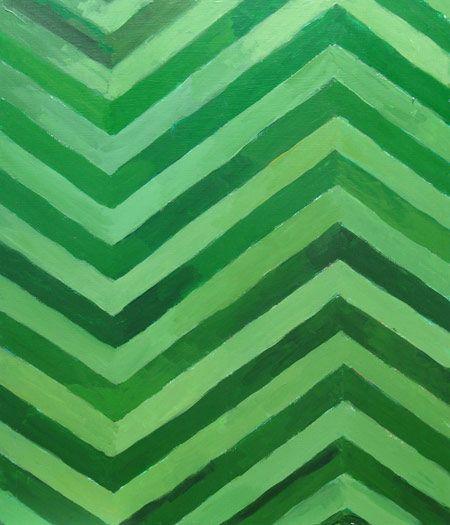 Green Chevron Green Pinterest Green Chevron Wallpaper And Interesting Green Pattern