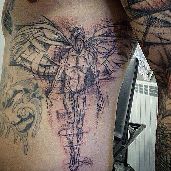 Sketch Style Tattoos - Google Search
