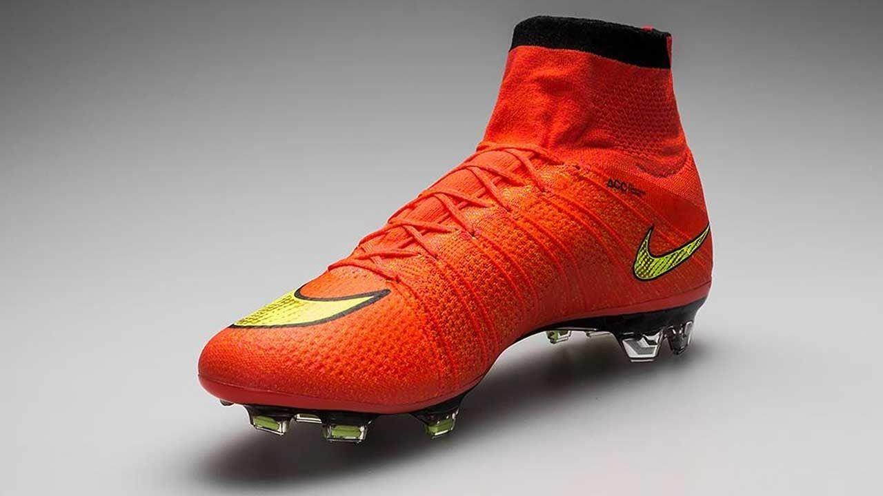 sale retailer d70f9 a5783 Descubre los botines Nike Mercurial Superfly, de lujo!