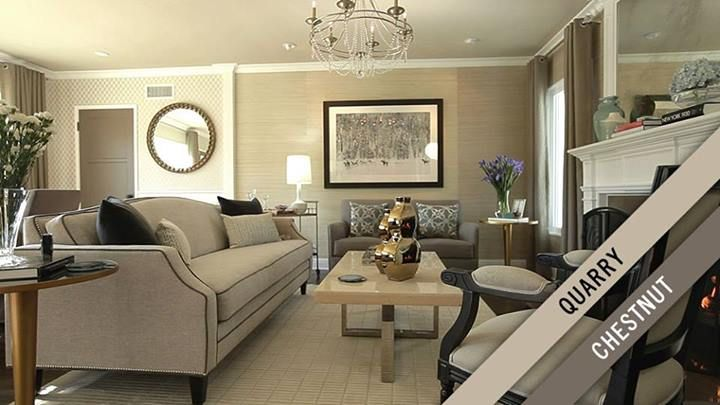 Pin by Leslie Giammanco on Paint | Earth tone living room ...