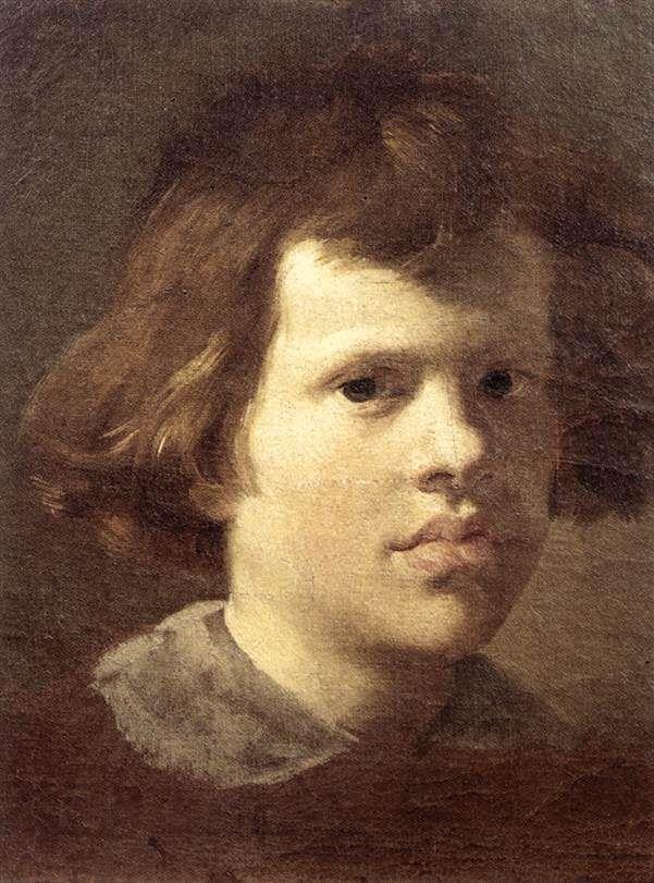 portrait of a boy gian lorenzo bernini art male portraits portrait of a boy gian lorenzo bernini