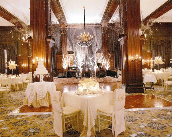 The Union Club | Cleveland Wedding Ceremony Venues | Best ...