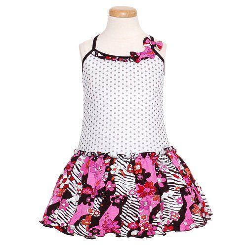 c097678d090f Lipstik Designer Black White Pink Flower Spring « Clothing Impulse ...