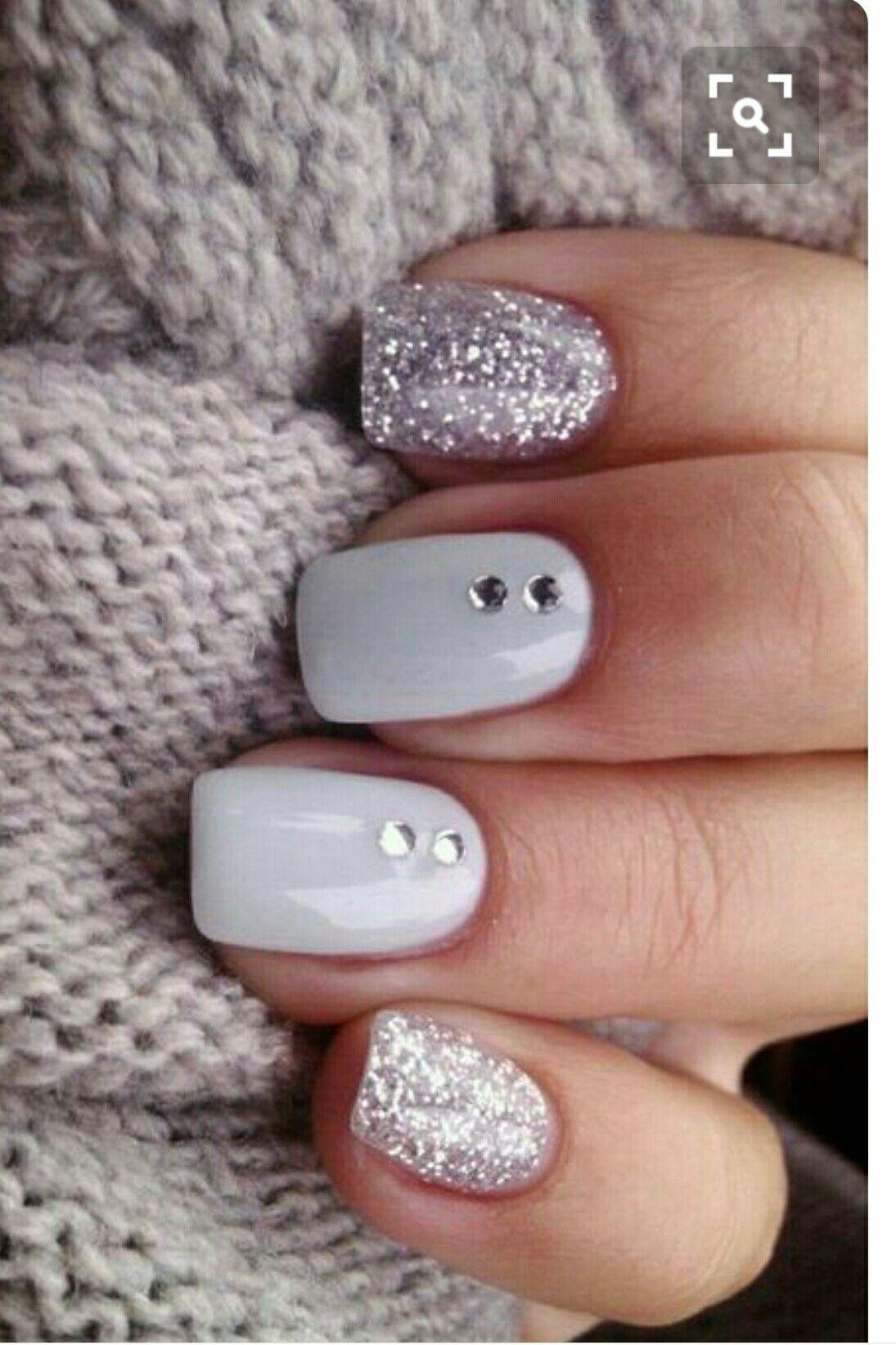 Pin by Nicole Fults on Nail Ideas | Pinterest | Short nails, Nail ...