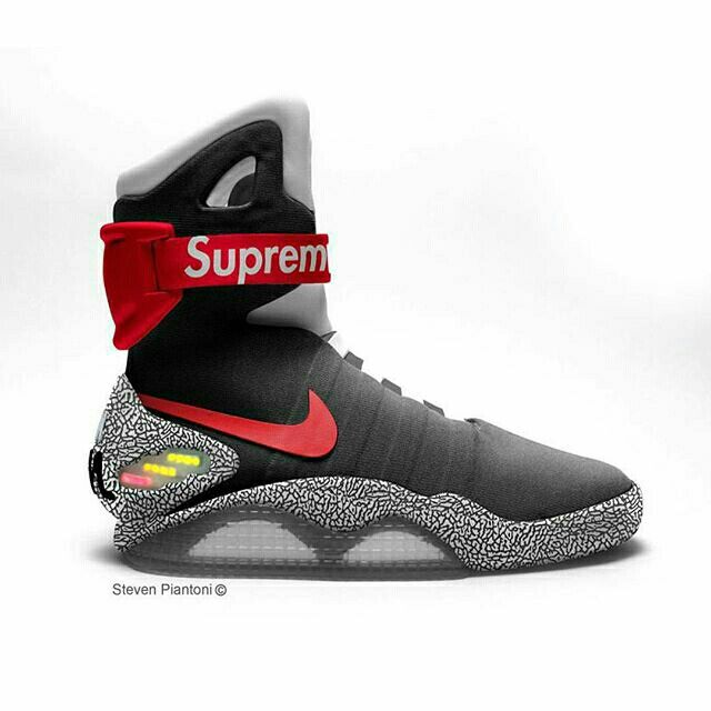 A hypebeast dream. #ArtOnFire by | Mens nike shoes, Sneakers ...