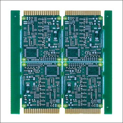 2layers Pcb With 0 15mm Finish Thickness Layer Qty 2 Layer Material Fr 4 0 2mm Thickness Copper 1 1 O Printed Circuit Board Printed Circuit Circuit Board