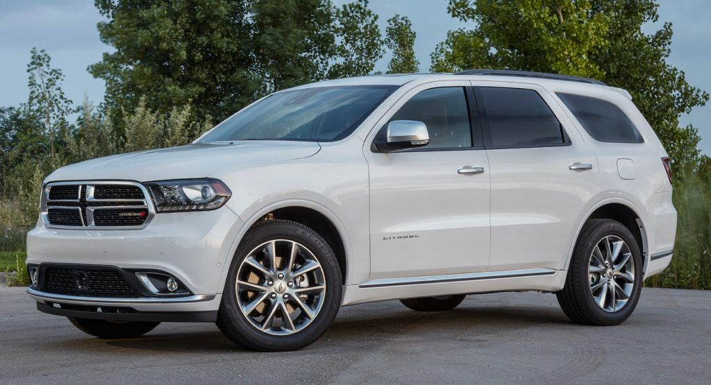 Fca Uaw Contract Reveals Durango Hybrid Ram Trx Launch Date And Lots Of New Jeeps Dodge Durango Jeep New Jeep Models