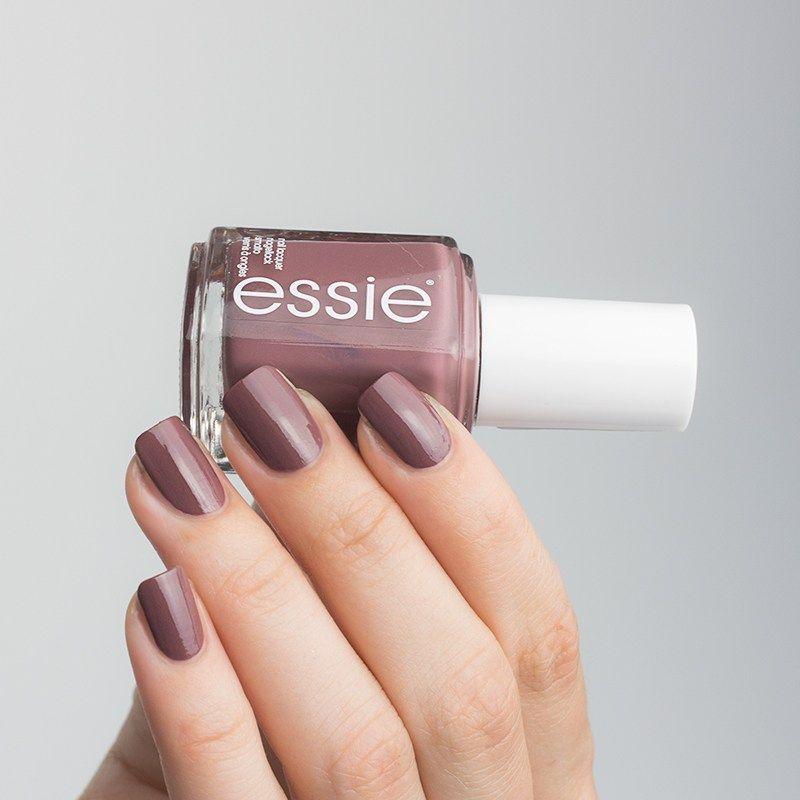 Essie Oktoberfest Limited Edition 2017 | Esmalte, Diseños para uñas ...