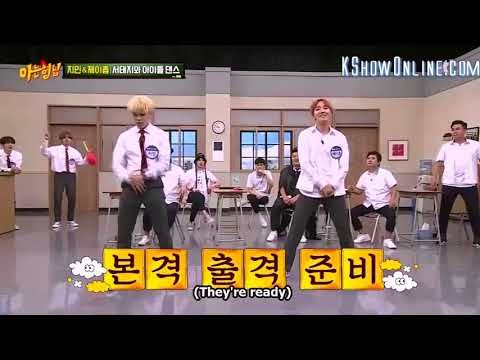 Knowing Brother Ep 94 Eng Sub