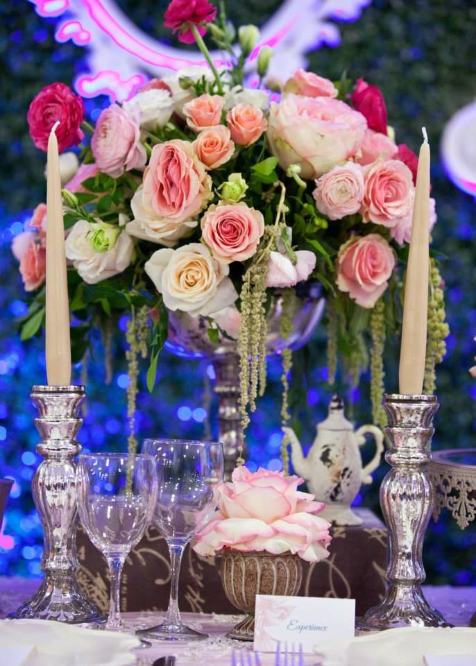Flowers by Josie Michelle Events Photography by Tino Photography and Video Design by Josie Michelle Events