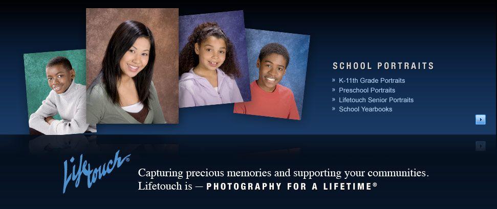 lifetouch portrait studios school