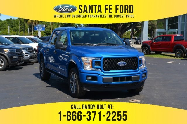 2019 Ford F 150 Xl 4x4 Truck For Sale Gainesville Fl 393821 With Images Ford F150 4x4 Trucks For Sale Ford F150 Xl