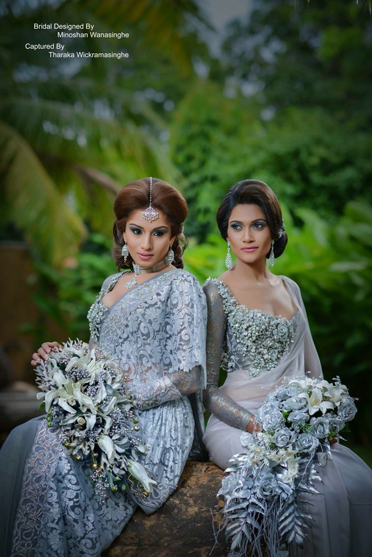 Modern Sri Lankan Brides   Sri lankan brides   Pinterest   Porcelana ...