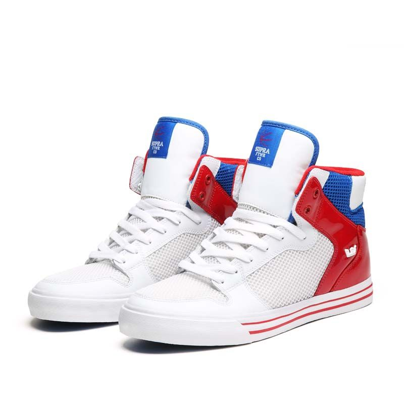 "SUPRA VAIDER ""ALL-STAR"" Shoe 