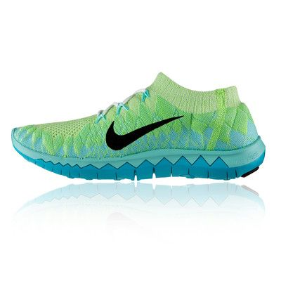Nike Free 3.0 Flyknit Chaussures De Course - Ho14