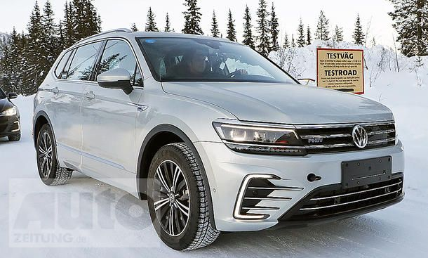 vw tiguan gte peking auto show 2018 vw pinterest cars and old things. Black Bedroom Furniture Sets. Home Design Ideas