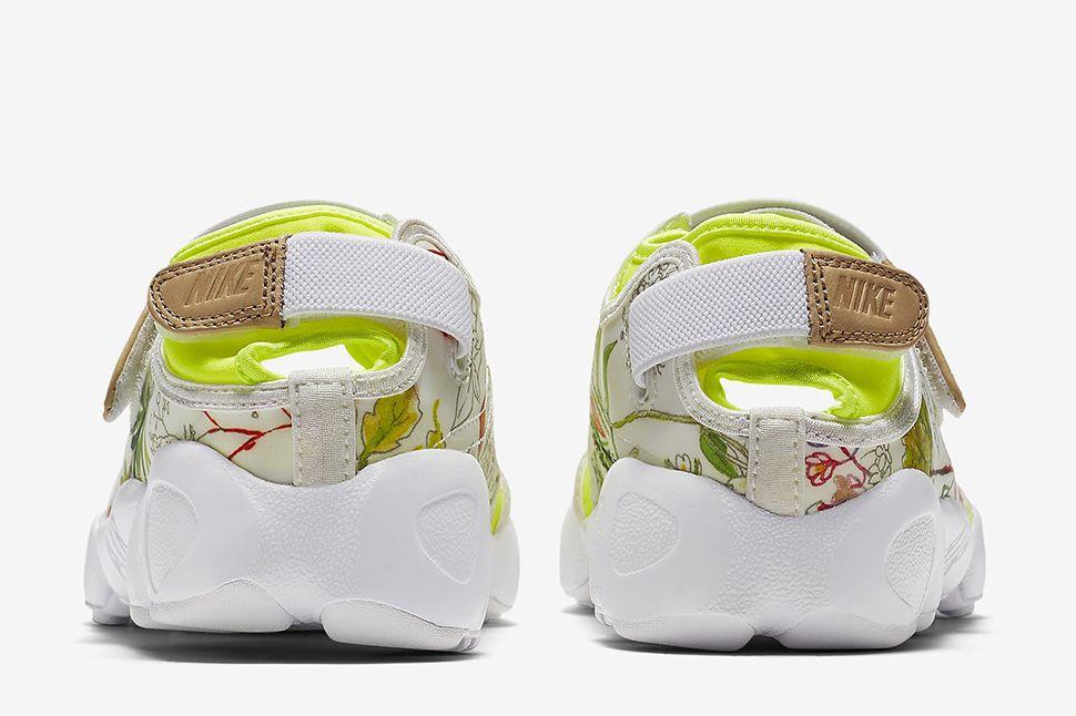 """Nike WMNS Air Rift Liberty """"Dawn Meadow"""""""