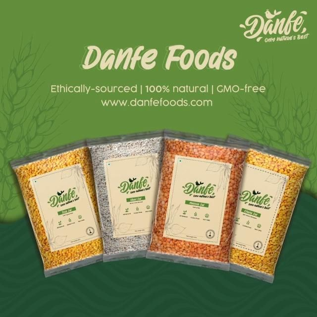 Treat yourself to delicious yet nutritious meals! Loaded with essential nutrients, Danfe's Pulses are hand-picked to ensure purity and to nourish your family from the inside out! #purefood, #lovefornature, #naturesfood, #nutrition, #healthyeating, #healthylivng, #healthylife, #chemicalfree, #preservativefree, #gmofree, #allnatural, #handpicked, #productlaunch, #lentils, #pulses
