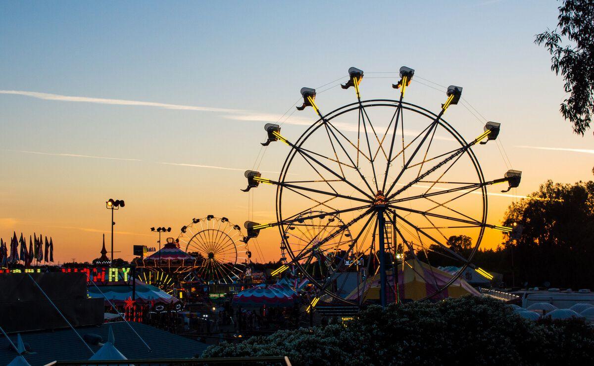30 Things What To Do In Sacramento California Sacremento