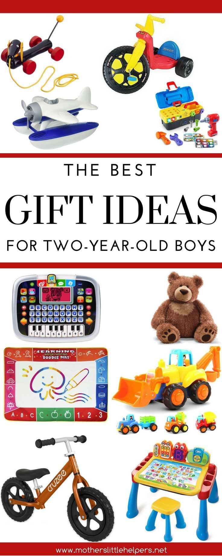 presents for toddler boys Gift Ideas for TwoYearOld
