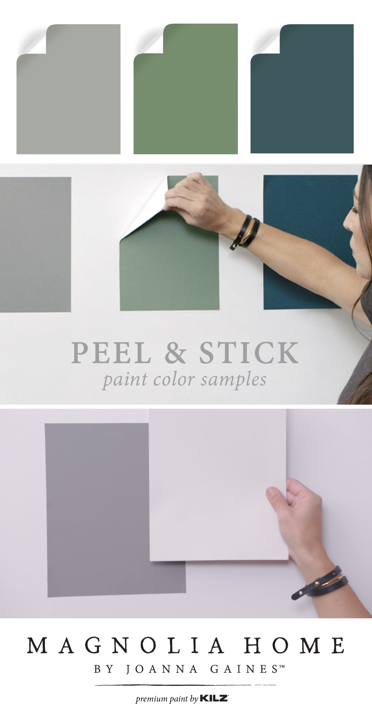 sample interior paint colors without all the hassle sign us up