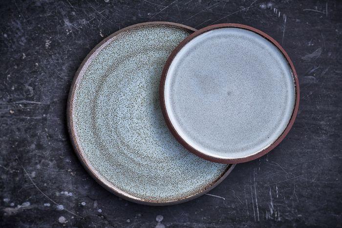 Keramik tallerkner – Design et barns værelse