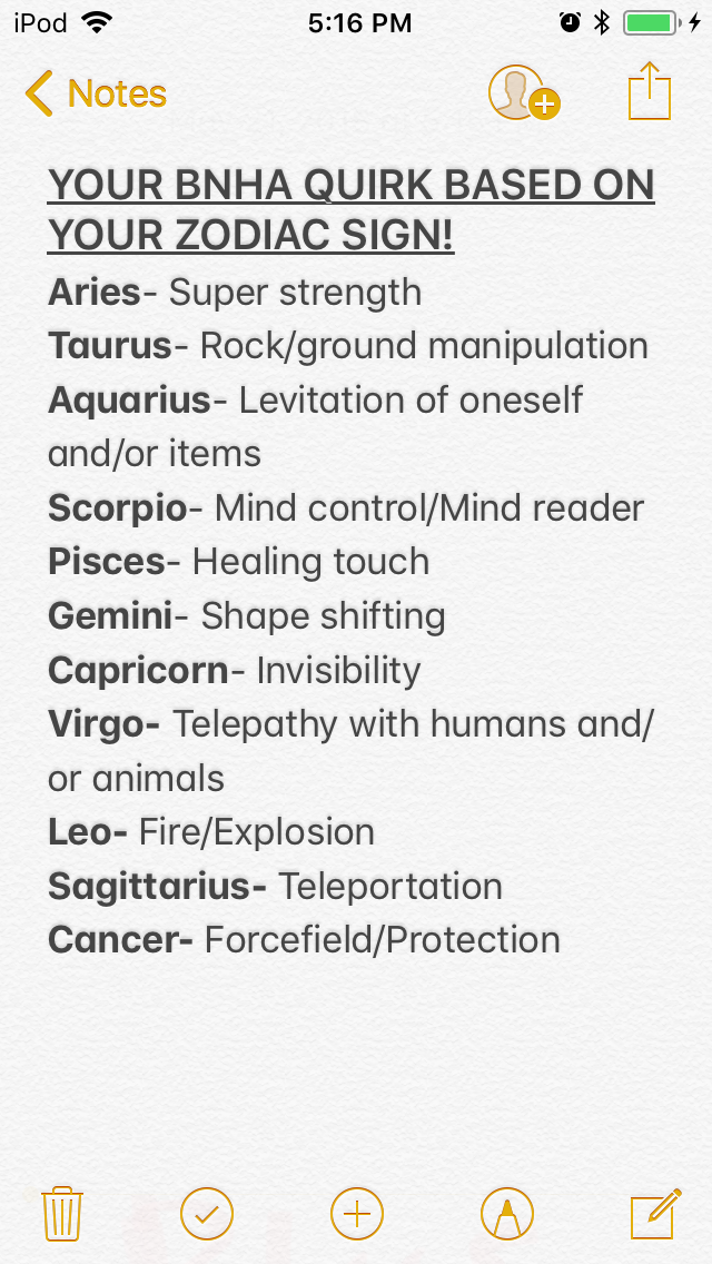 What's your quirk?? I'm a Mind reader/controller! PLUS ULTRA
