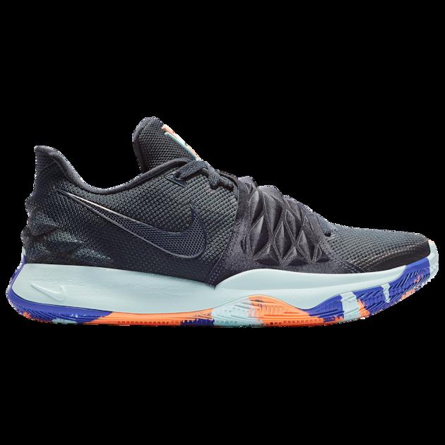 best website 307f4 b6349 Nike Kyrie 4 Low - Men's | Foot Locker | My Style | Nike ...