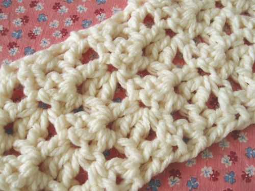 diane's scarf   Speed of Light Cowl by Speckless
