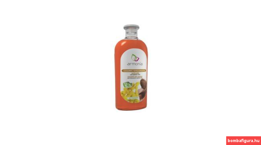ARMONIA NATURAL MIMÓZA SAMPON 400 ml