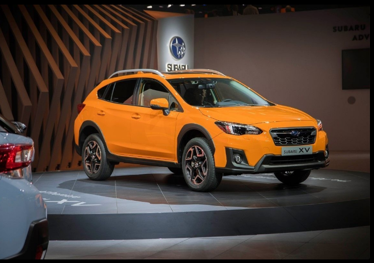 the 2019 subaru crosstrek hybridand offers outstanding style and rh pinterest com