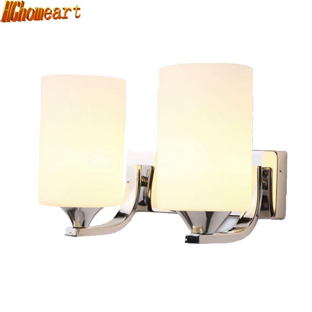 Modern Minimalist Mount Led Wall Lamp Bedroom Bedside Light Living Room Balcony Aisle Wall Lamp Corridor Wall Sconce Led Lamps