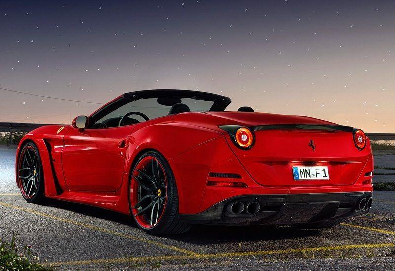 2019 Ferrari California T Car Gallery Con Imagenes Largos