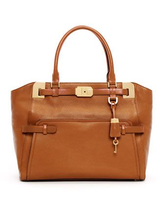 michael kors large blake pebbled leather satchel want this so bad rh pinterest co uk