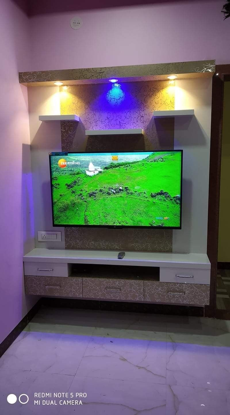 Lcd Panel Design Tv Unit Design Tv: #lcd Panel #lcdpanels Beautiful Lcd Panels #lcdpanels