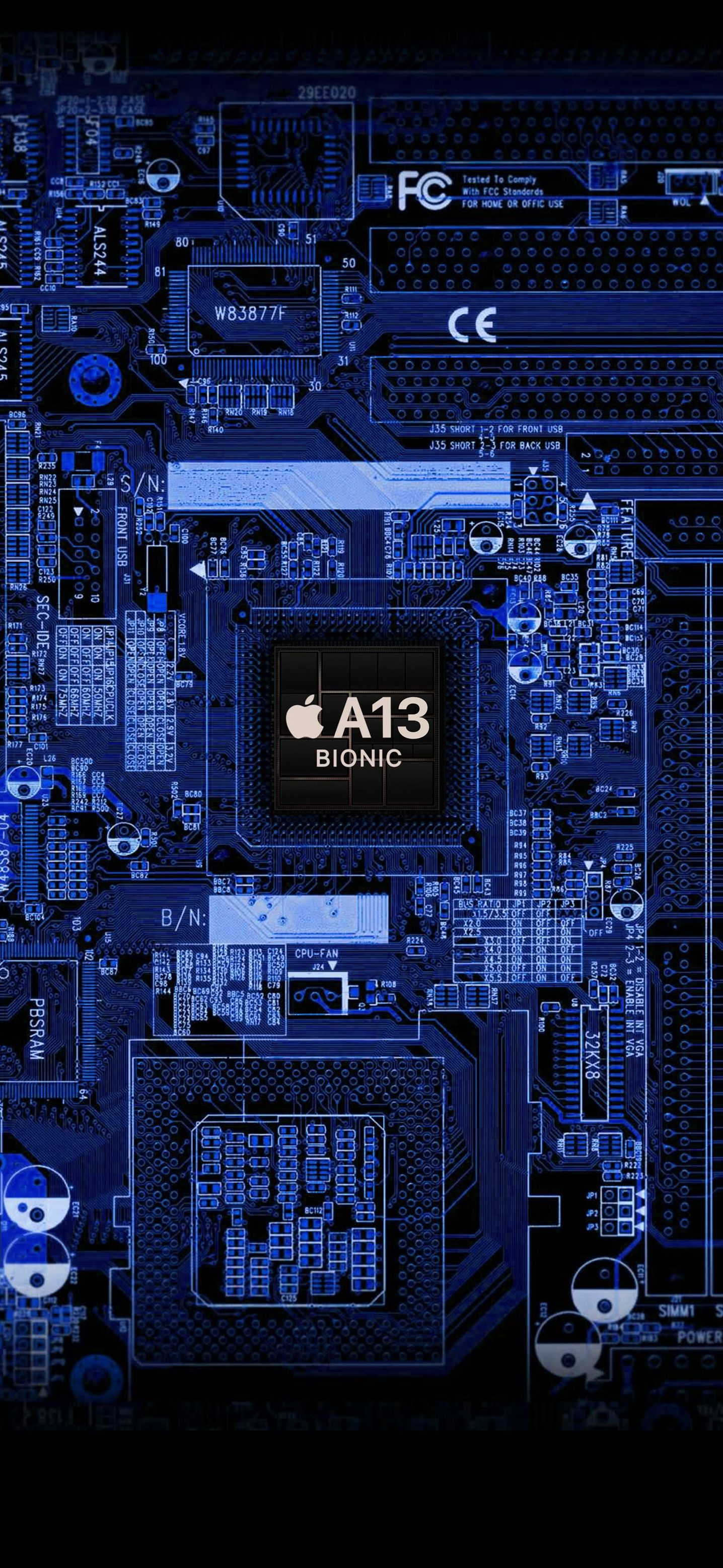 iPhone 11 Pro Wallpaper