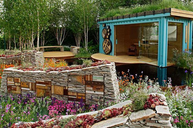 Garden design ideas choose what style youd like for your gardens