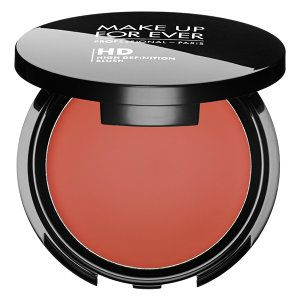 Best creme blush! Easy to apply, long lasting, nice texture. MAKE UP FOR EVER HD Blush in 320 - english rose #sephora