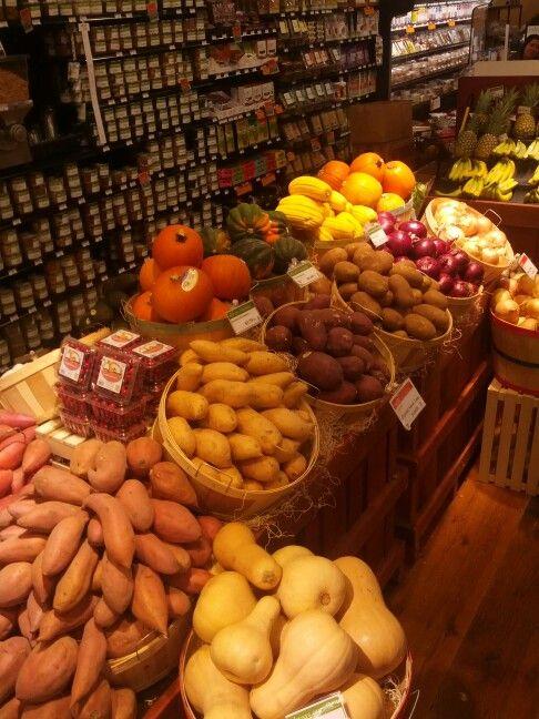 Dean S Natural Foods Basking Ridge