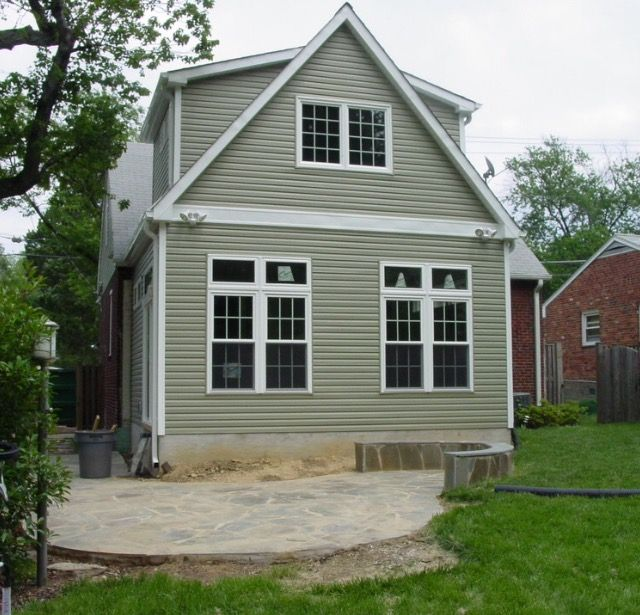 Two Story Addition Ideas: Finding Good Home Improvement Contractors