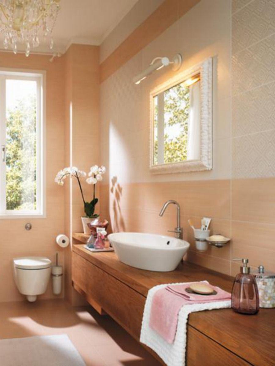 Fantastic Banheiros decorados: 30 ideias originais para você se inspirar  WN81