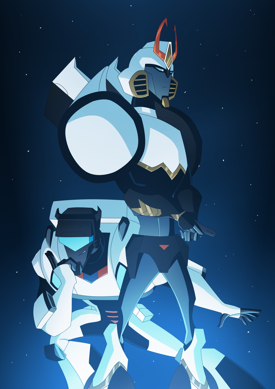 jazznprowl by ~LyricaBelachium on deviantART