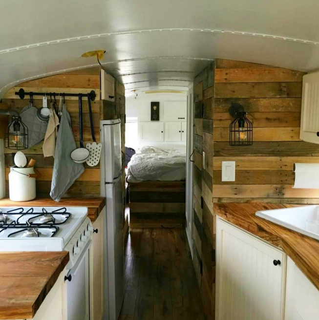 Photo of RESIDENTIAL EXTRACTION – THE 31 BEST CAMPER EXTENDED