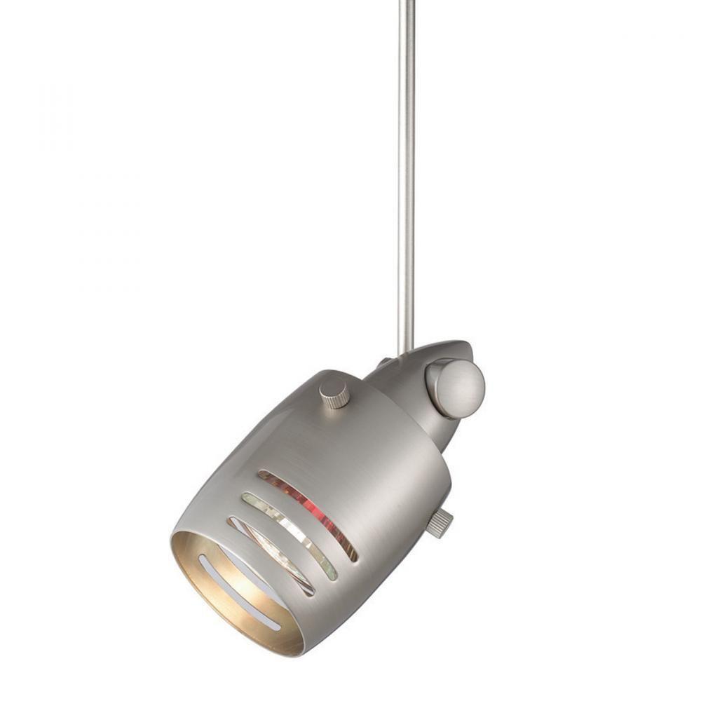 Wac lighting qf 183ledx3 db qc fixture 3in ext mr16led included