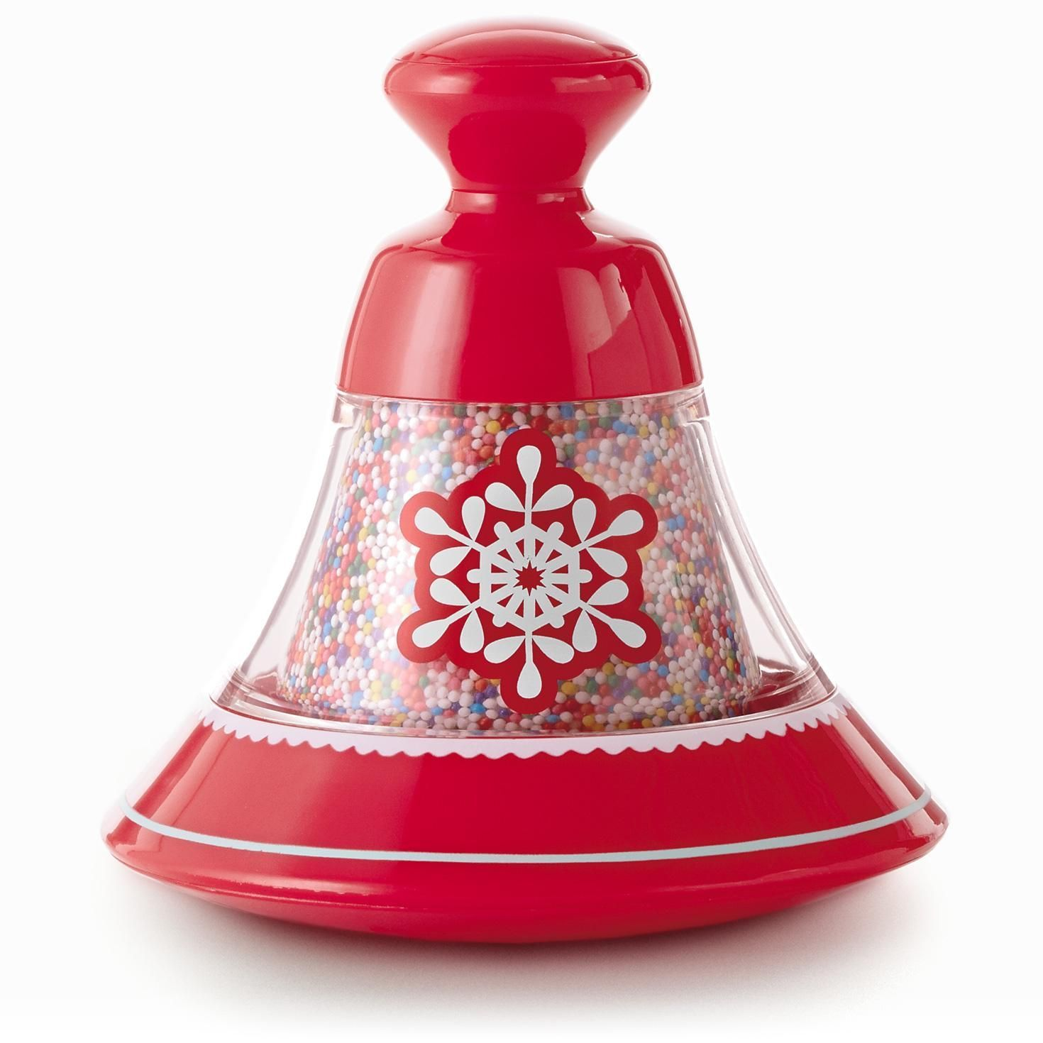 Sprinkle Bell - Kitchen Magic - Northpole | Kitchen magic, Sprinkles, Christmas gifts