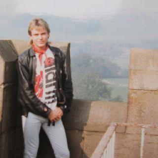 Alarmed in 1985