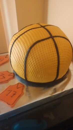 Tarta basquet